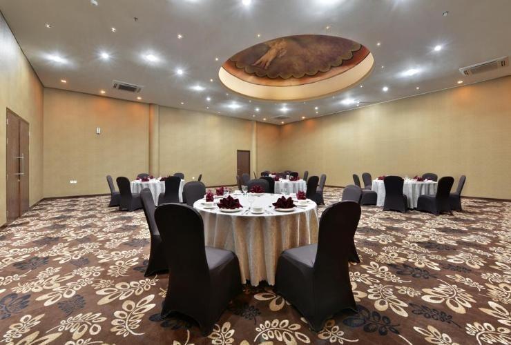 Zodiak Kebon Kawung Bandung - Ballroom
