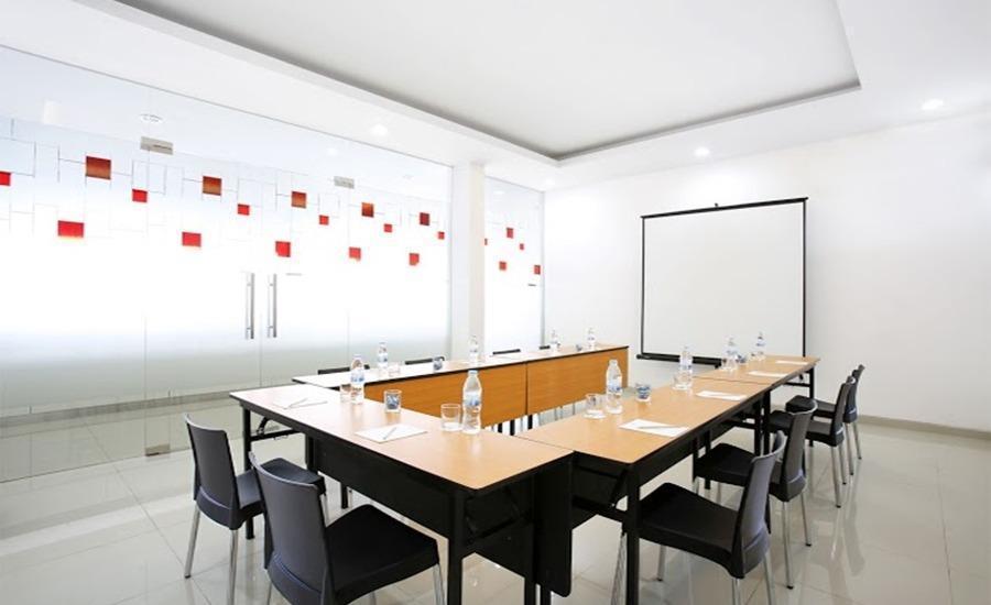 Amaris Hotel Sriwedari Solo - Ruang Rapat