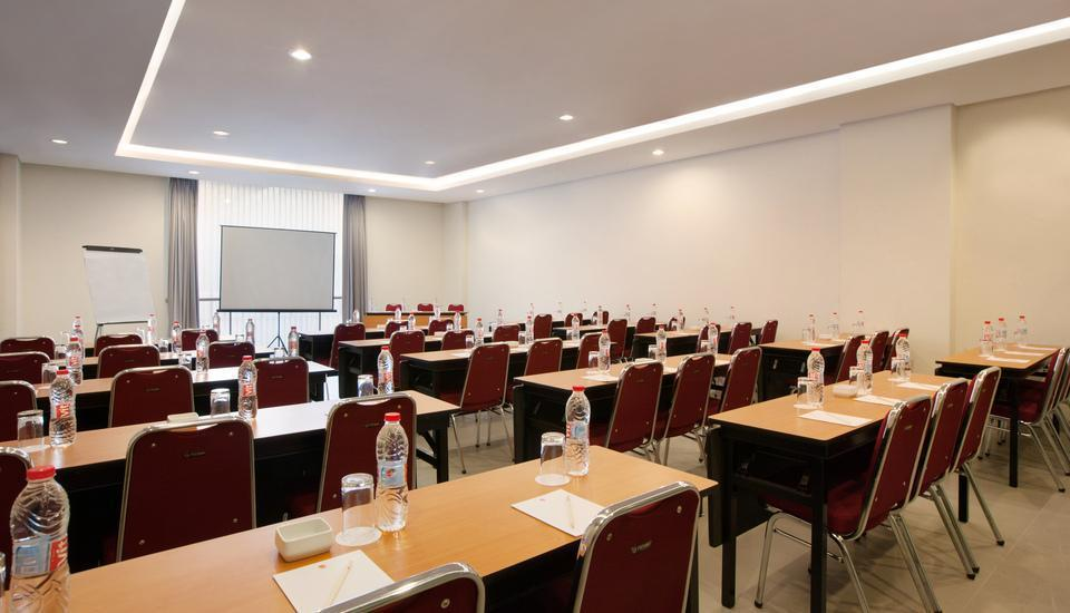 Amaris Hotel Sriwedari Solo Solo - meeting rooms