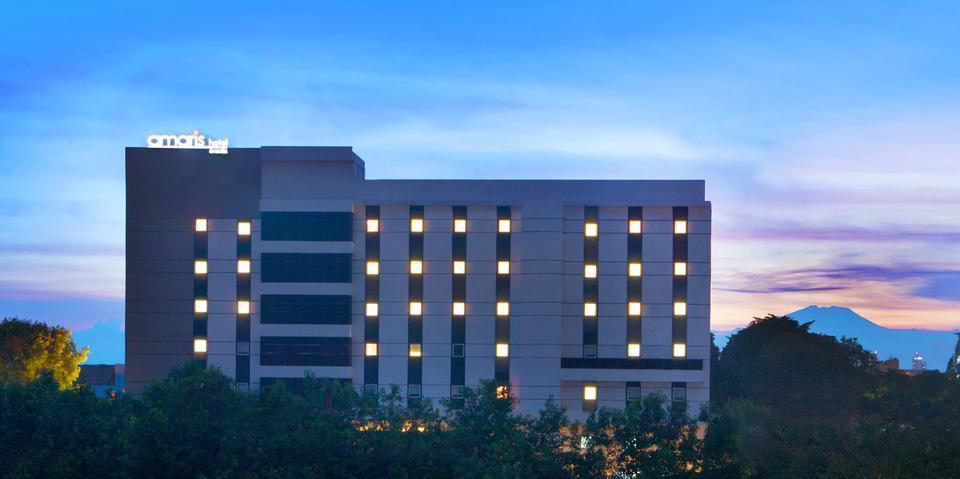 Amaris Hotel Sriwedari Solo - hotel