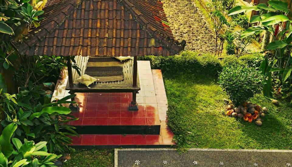 Guest House Kudos Bali - Taman