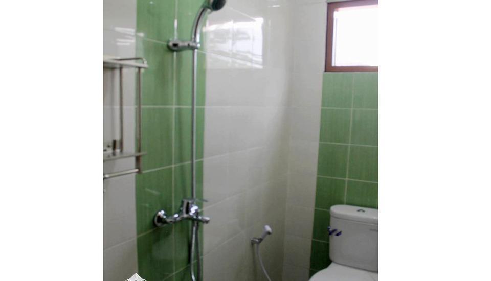 D'Kost 265 Guest House Manage by Arilla Sumedang - Kamar mandi