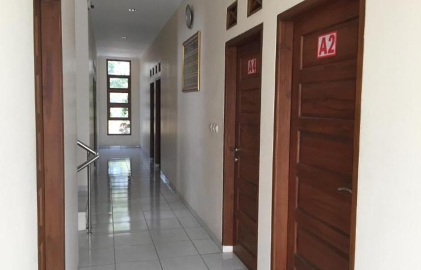 D'Kost 265 Guest House Manage by Arilla Sumedang - Koridor