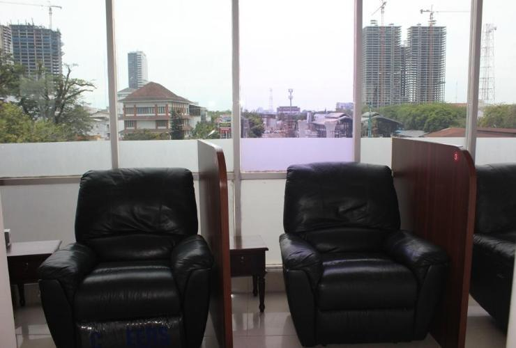 D Primahotel Medan - LAZY CHAIR