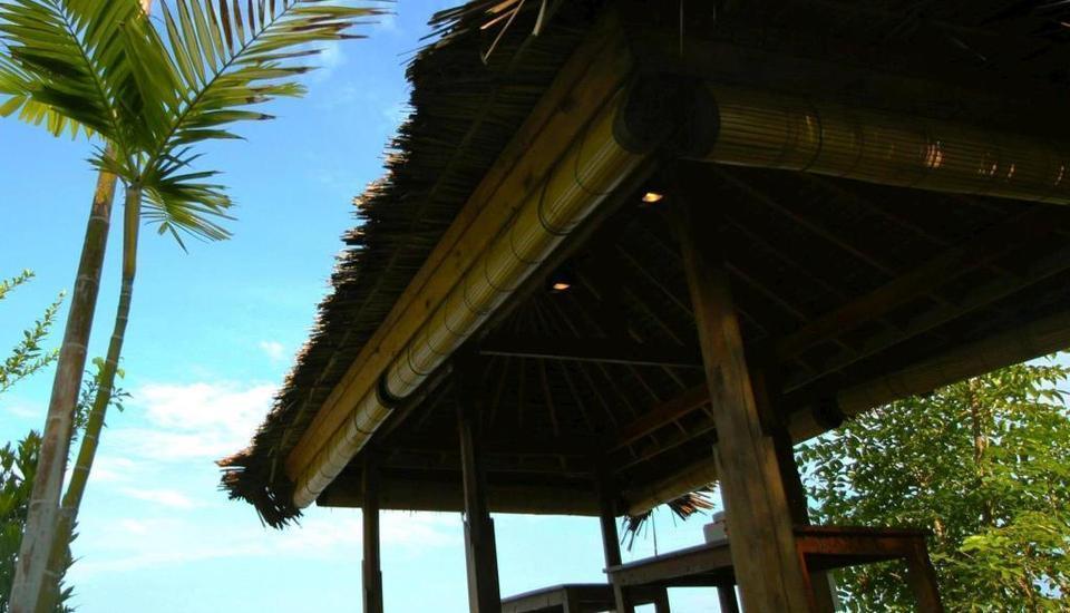 Mina Tanjung Beach Hotel Lombok - Eksterior