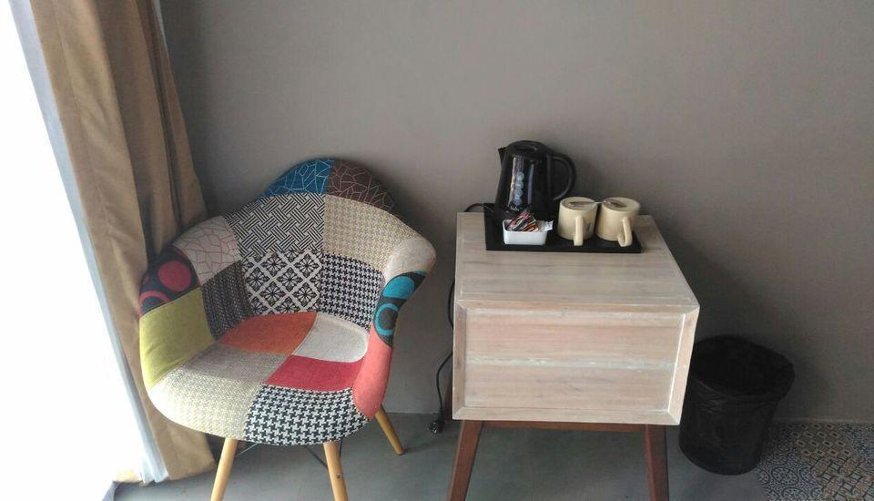 Mola2 Resort Gili Air Lombok - Coffee Marker