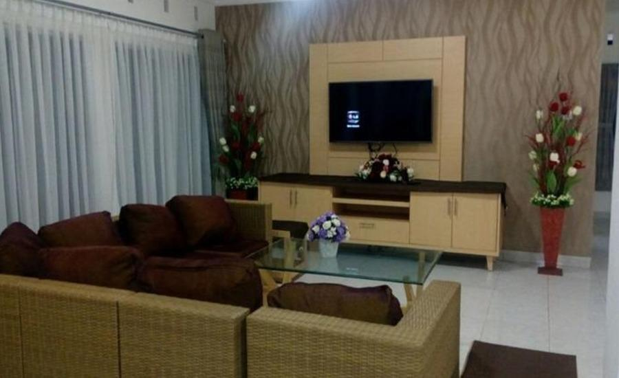 Sapadia Guesthouse & Restaurant Ciwidey Bandung - Interior