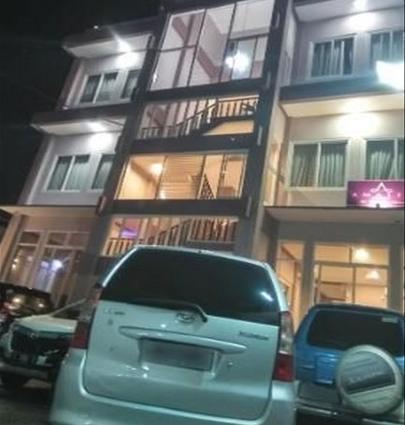 Hotel Amalia Malioboro Yogyakarta - Exterior