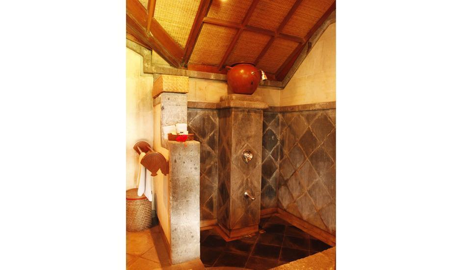 Puri Bagus Manggis Hotel Bali - Bathroom