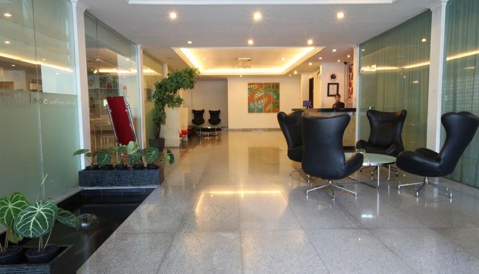 Hotel Permata Bogor - Lobby Hotel
