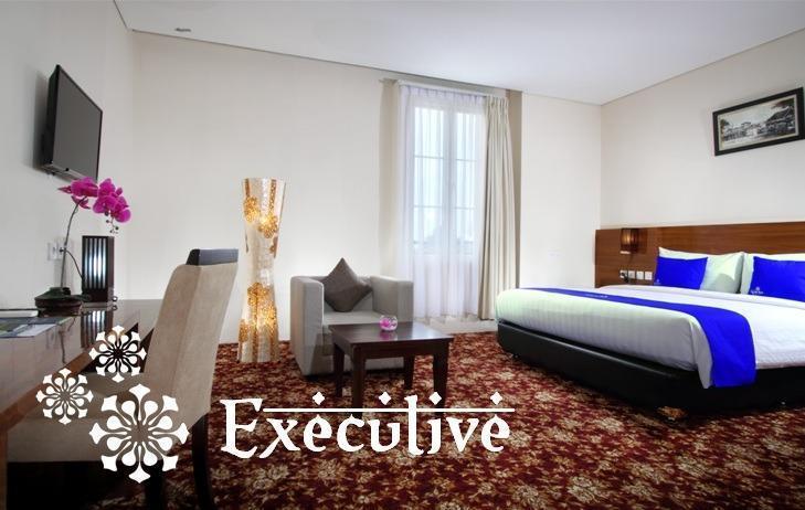 Hotel Namira Syariah Pekalongan - Executive Room