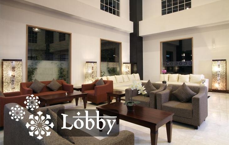 Hotel Namira Syariah Pekalongan - Lobby