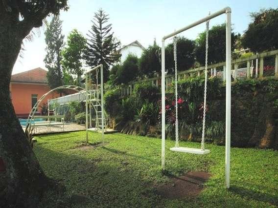 Hotel Inna Tretes - Taman Bermain Anak