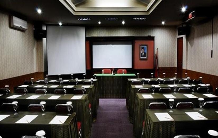 Hotel Anugerah Palembang - Ruang Rapat