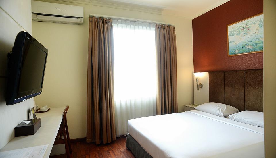 Hotel Anugerah Palembang - Kamar Superior