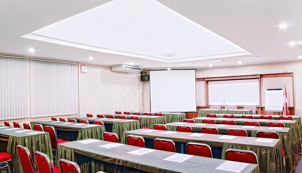 Hotel Anugerah Palembang - Ruang Solideo