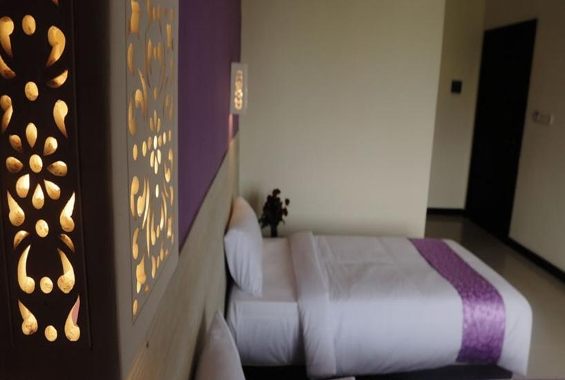 Bali Dream Costel Hotel Bali - Superior Room Only Regular Plan
