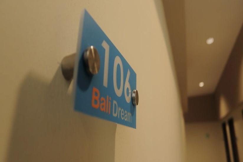 Bali Dream Costel Hotel Bali - Nomor Kamar