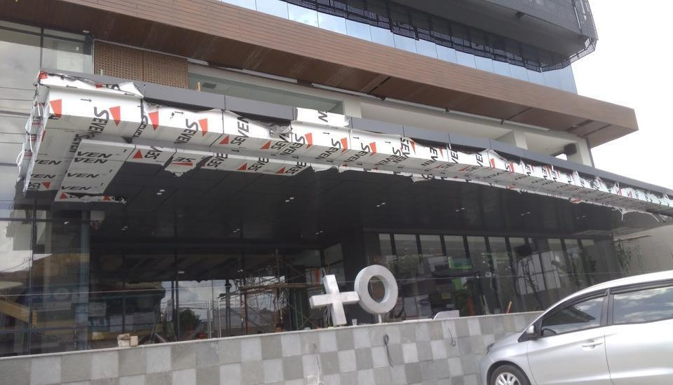 eL Royale Hotel Jakarta -
