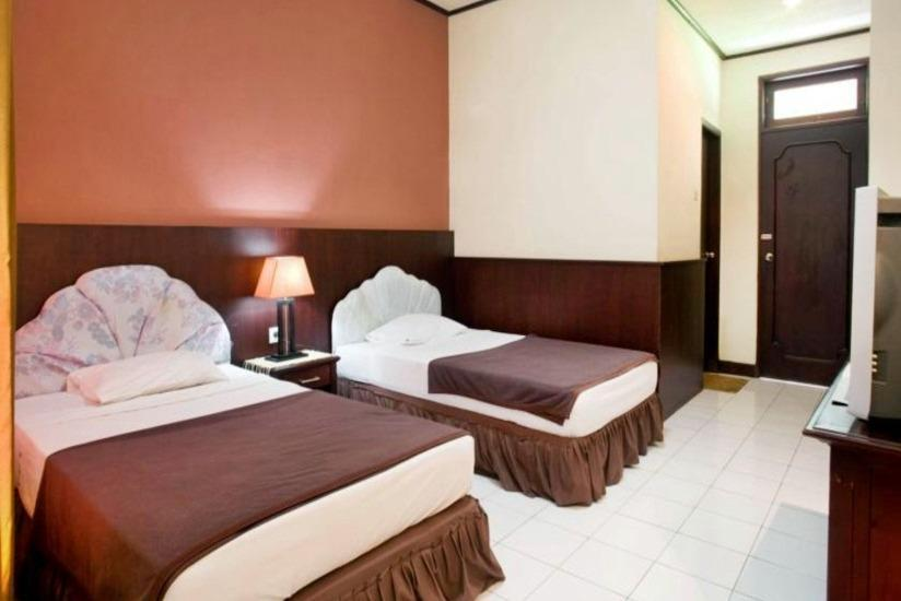 Dayu Beach Hotel Bali - Standard Room without  Breakfast. Regular Plan