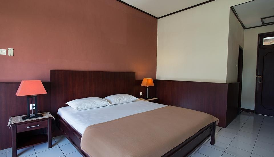 Dayu Beach Hotel Bali - Dayu Beach Hotel