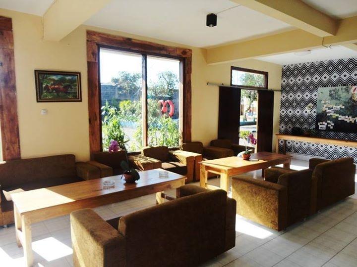Bunga Matahari Guest House Malang - Fasilitas