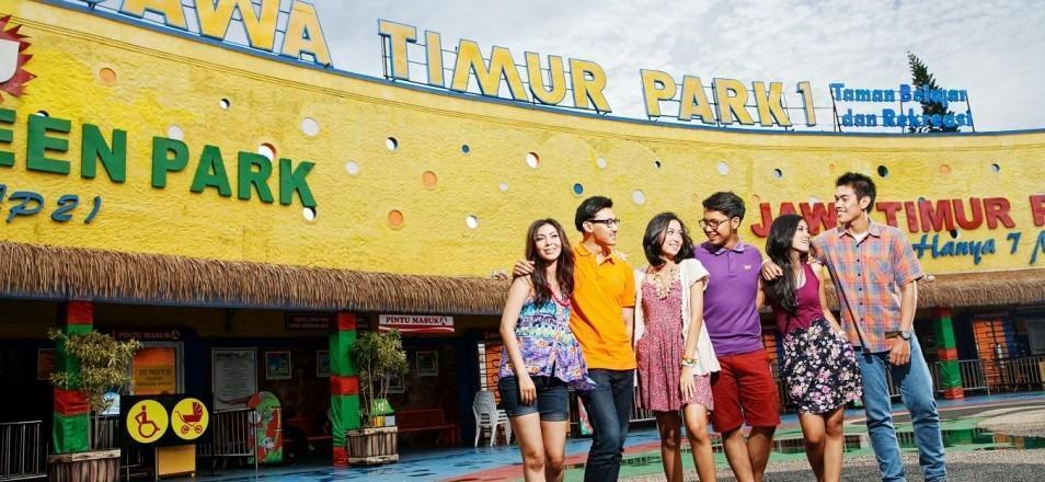 Bunga Matahari Guest House Malang - 10 Minute from Jatim Park