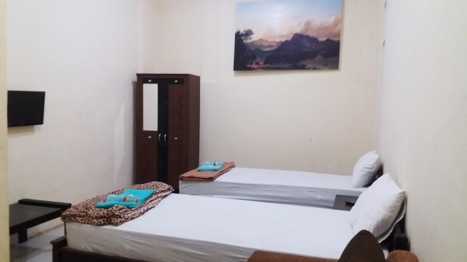 Bunga Matahari Guest House Malang - standart Room