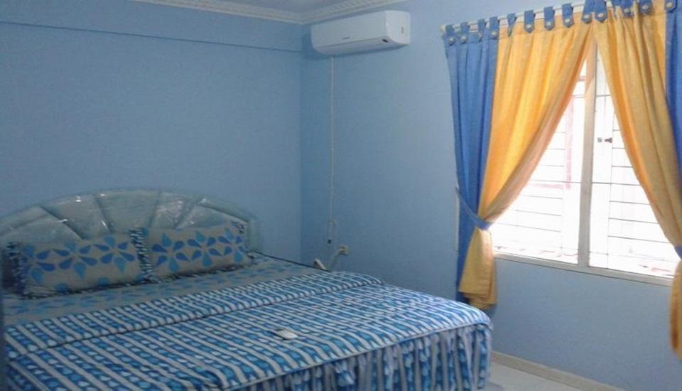 Villa Kota Bunga Blok J By DCM Cianjur - Room