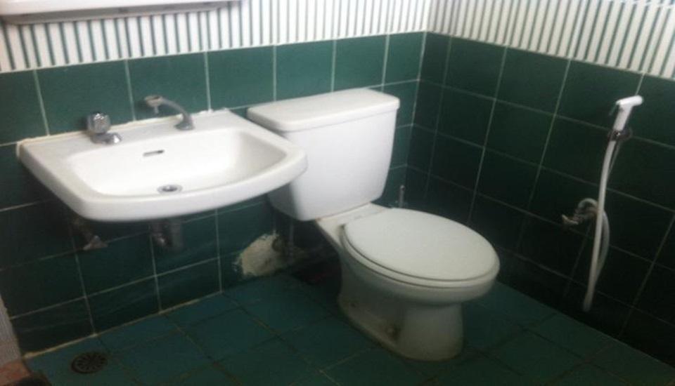 Villa Kota Bunga Blok J By DCM Cianjur - Bathroom