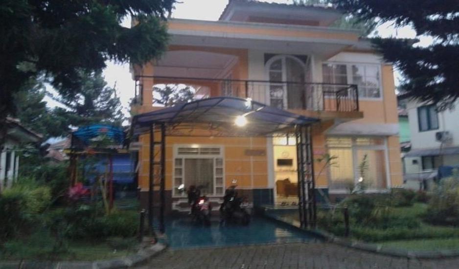 Villa Kota Bunga Blok J By DCM Cianjur - Exterior