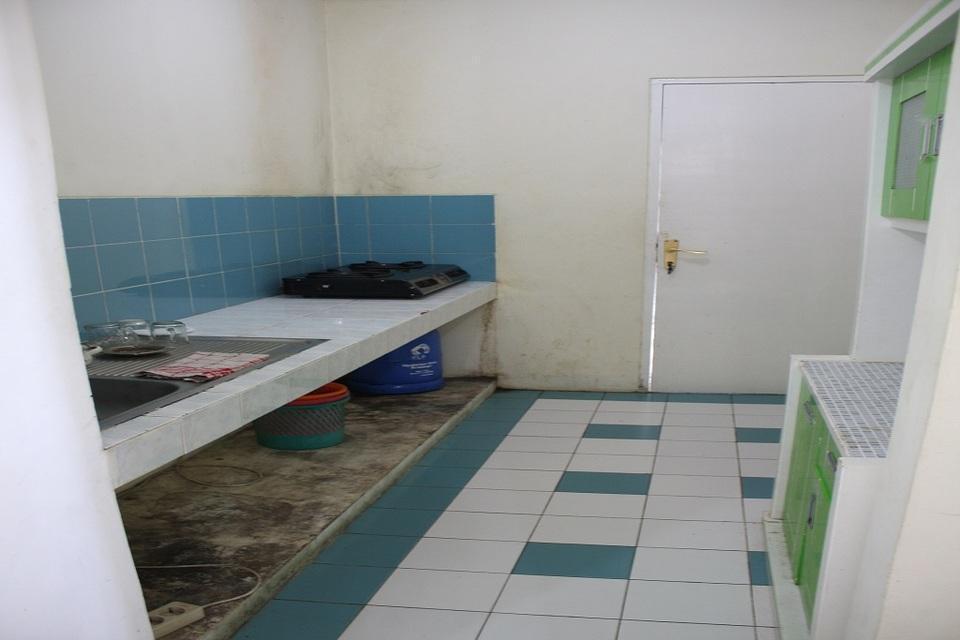 Villa Kota Bunga Blok J By DCM Cianjur - Villa 3 Bedroom Regular Plan