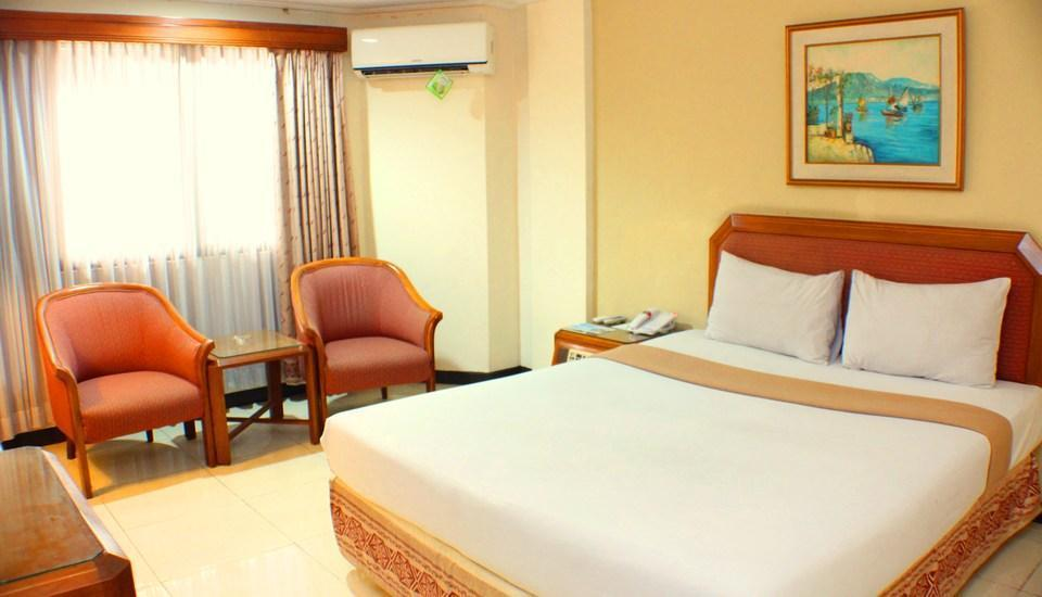 Hotel Imperium Bandung - Standard Room With Breakfast 10% OFF!!!