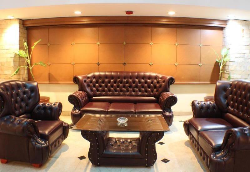 Hotel Imperium Bandung - Lobby