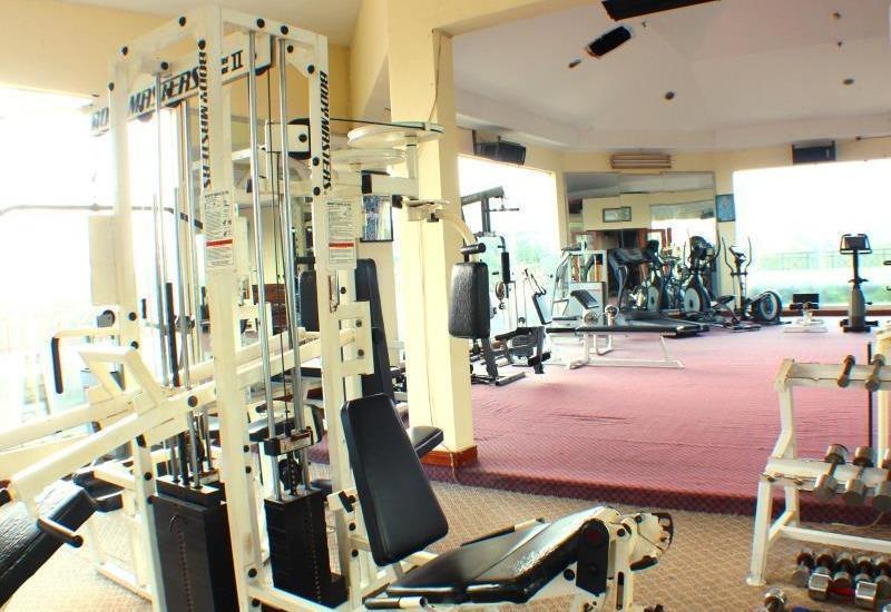 Hotel Imperium Bandung - Fitness Center