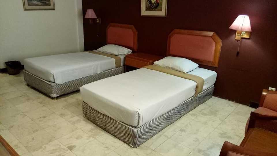 Hotel Imperium Bandung - Executive Room Only Regular Plan
