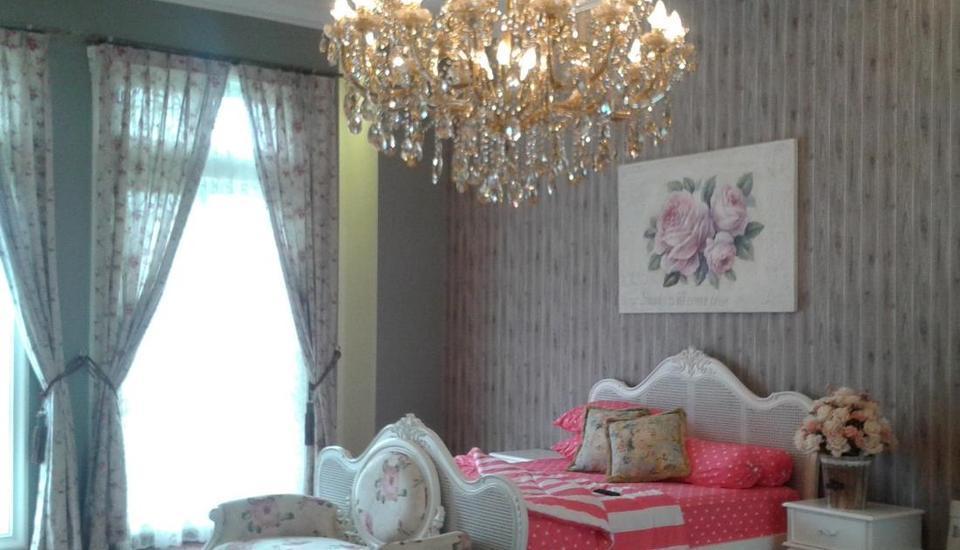 Elliottii Residence Duta Niaga Jakarta - Royal Suite Regular Plan