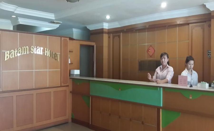 Batam Star Hotel Batam - Interior