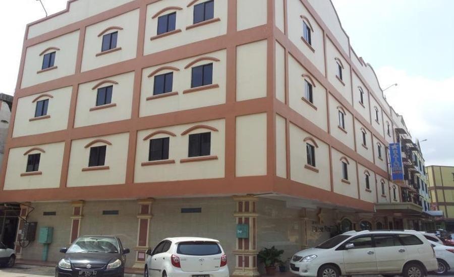 Batam Star Hotel Batam - Eksterior