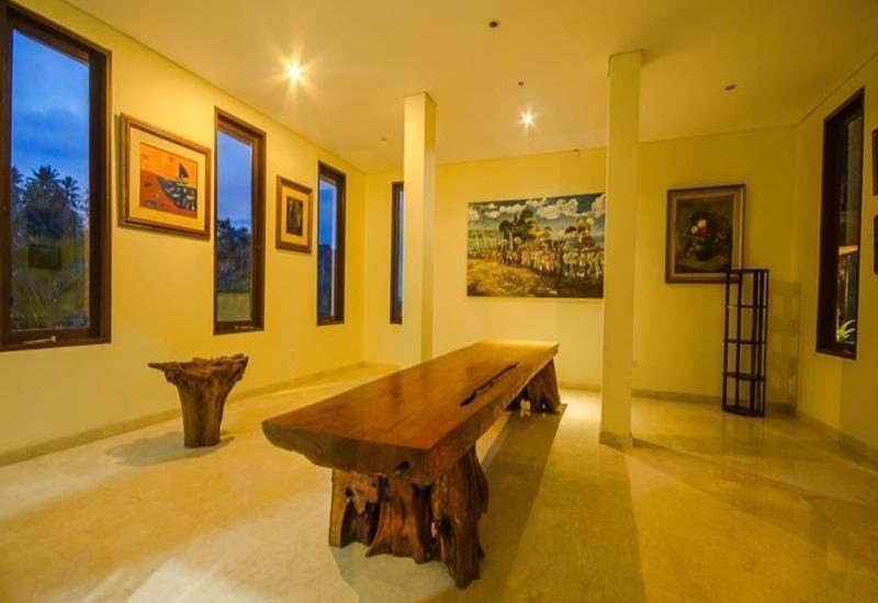 Udhiana Resort Ubud Bali - Interior