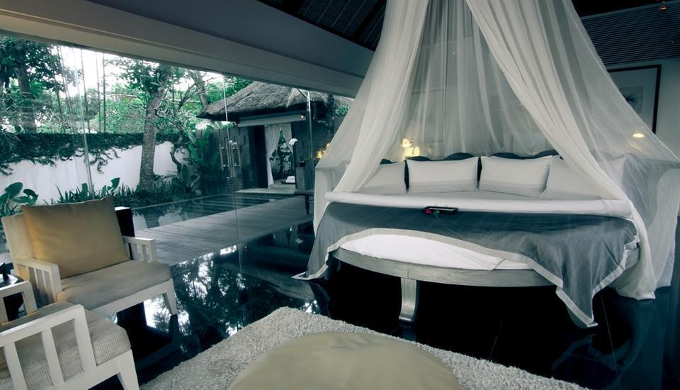Kayumanis Nusa Dua - Kayumanis Suite (NON REFUNDABLE) LUXURY - Pegipegi Promotion