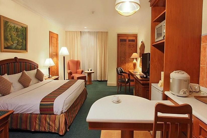 Hotel Harmoni  Batam - Deluxe Suite Single Regular Plan