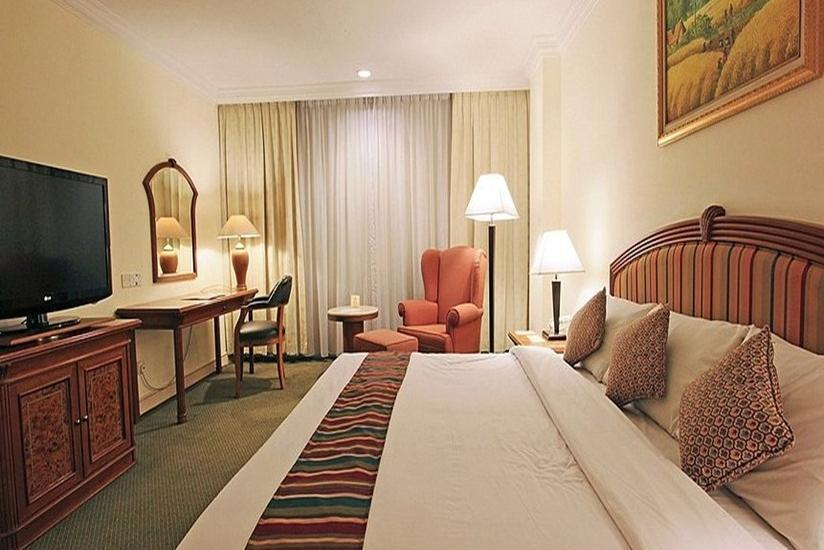 Hotel Harmoni  Batam - Junior Suite Room Only Regular Plan