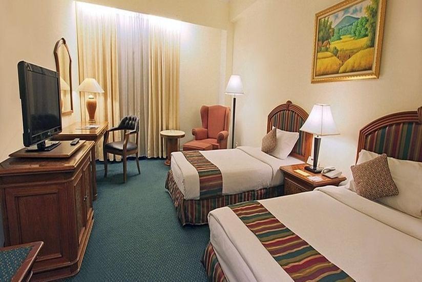 Hotel Harmoni  Batam - Super Cabana Twin