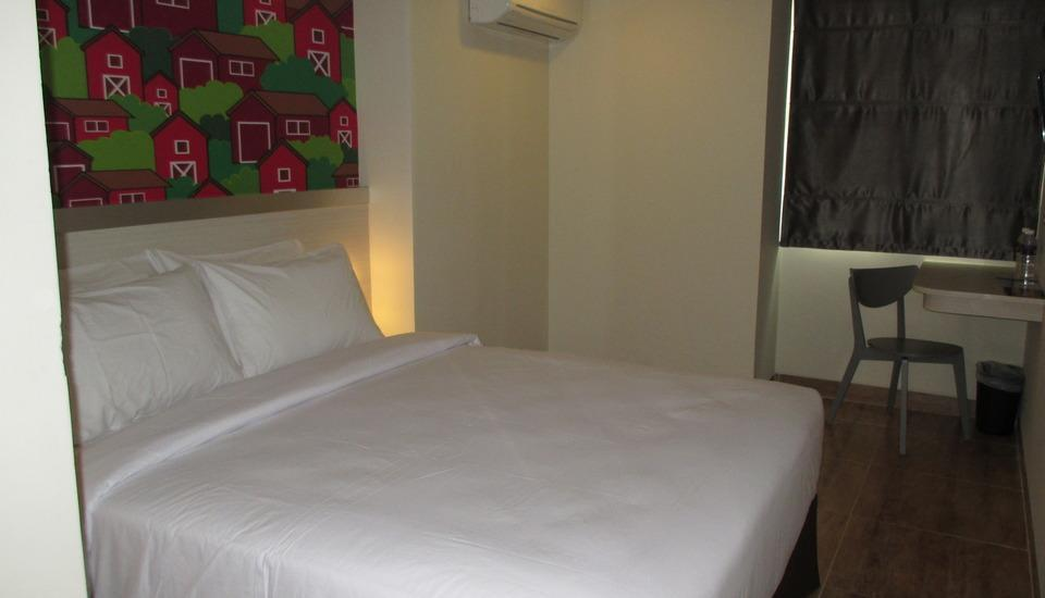 Nite and Day Batam Jodoh Square Batam - Sunny Day Room Only Regular Plan