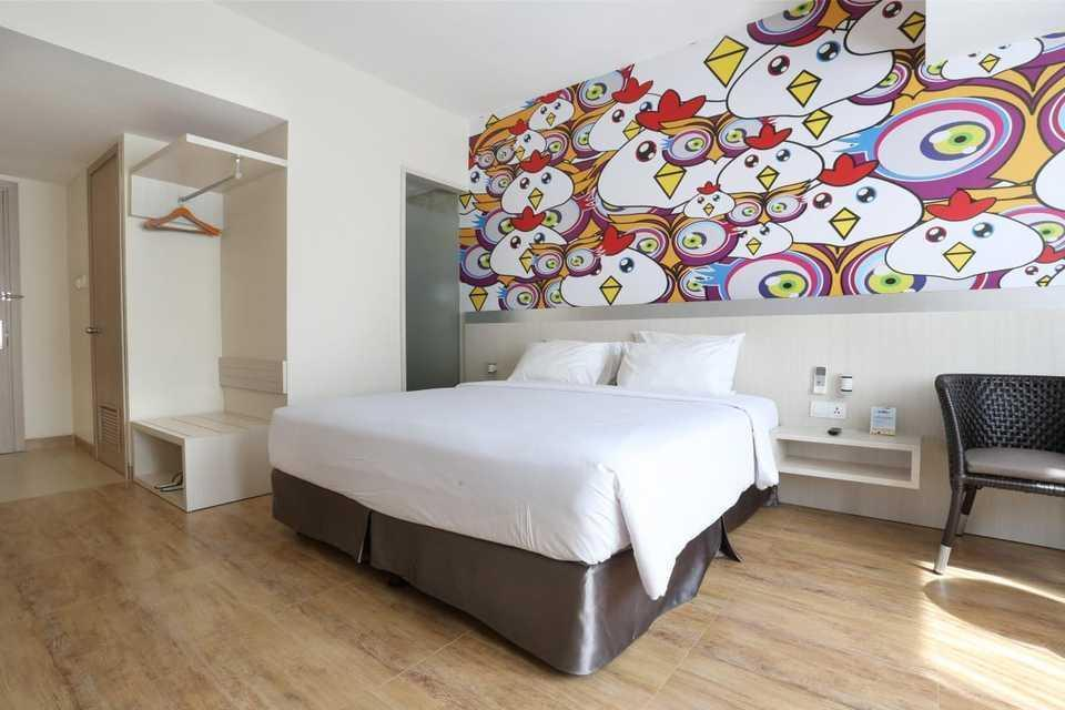 Nite and Day Batam Jodoh Square Batam - Sunshine Day Room (Include Breakfast) STAY MORE 40%