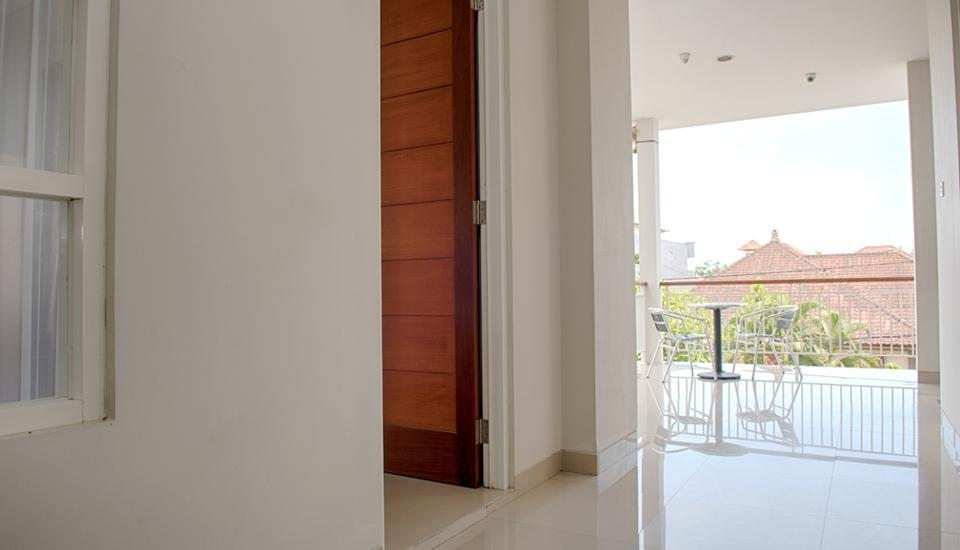 RedDoorz @Tukad Asahan Bali - Interior