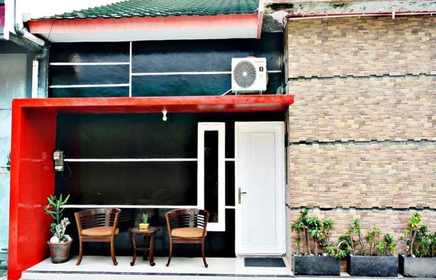 Nitada Premier Village Yogyakarta - Eksterior