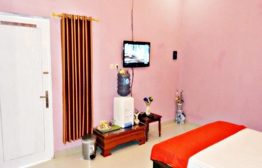 Nitada Premier Village Yogyakarta - Kamar tamu