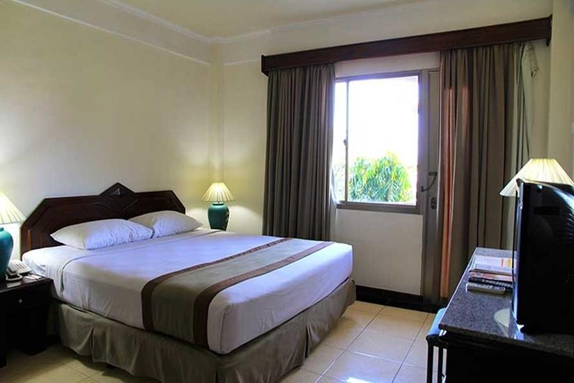 The Jayakarta Bali Beach Resort Bali - One Bedroom Apartment